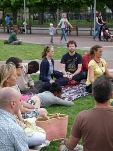 Public Understanding of Mindfulness